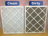 WHY DIRTY AIR FILTERS HINDER YOUR HVAC SYSTEM - Malek ...