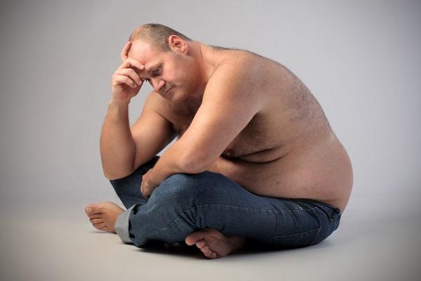 повышенный тестостерон и лишний вес у женщин