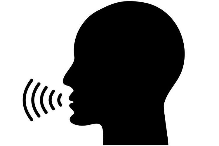 Визуализация тренировки голоса