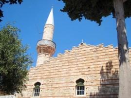 Limassol vieille ville
