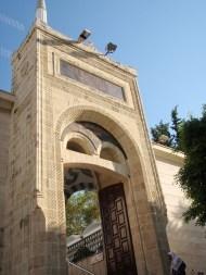 Mersin mosquée Mikdat