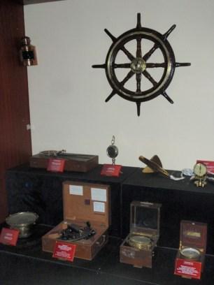 Mersin musée maritime