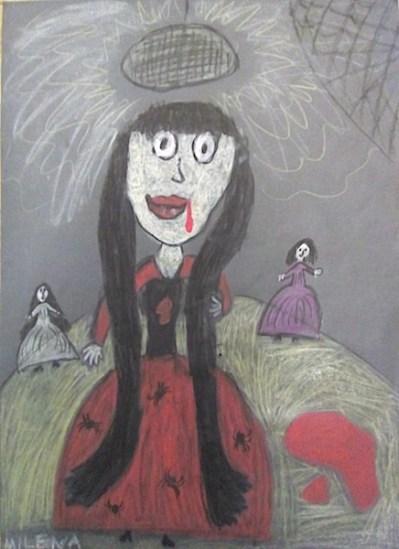 Mein Leben als Vampir