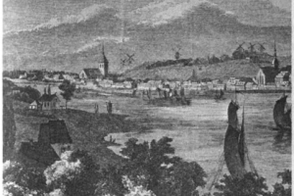 Flensburg 1830