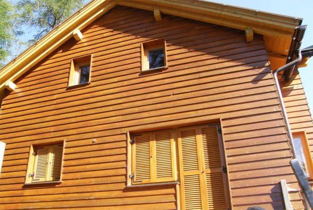 Holz Lasur