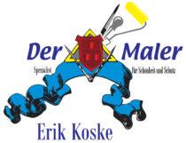 Maler & Lackierermeister Erik Koske
