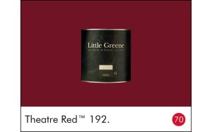 THEATRE RED #192