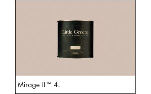 Little Greene - MIRAGE II #4