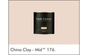 LG CHINA CLAY MID #176