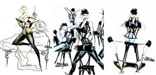 Jean Paul Gaultier 7