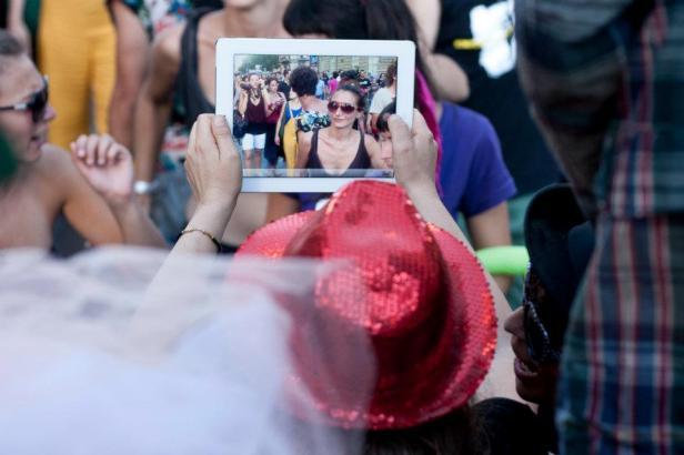 Palermo Pride 2012