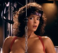 Roberta Vasquez – playmate