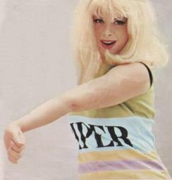 Sandra Milo as Patty Owens