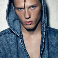 COITUS ONLINE: NEW FRESH FACE ROLAND BY PANTELIS