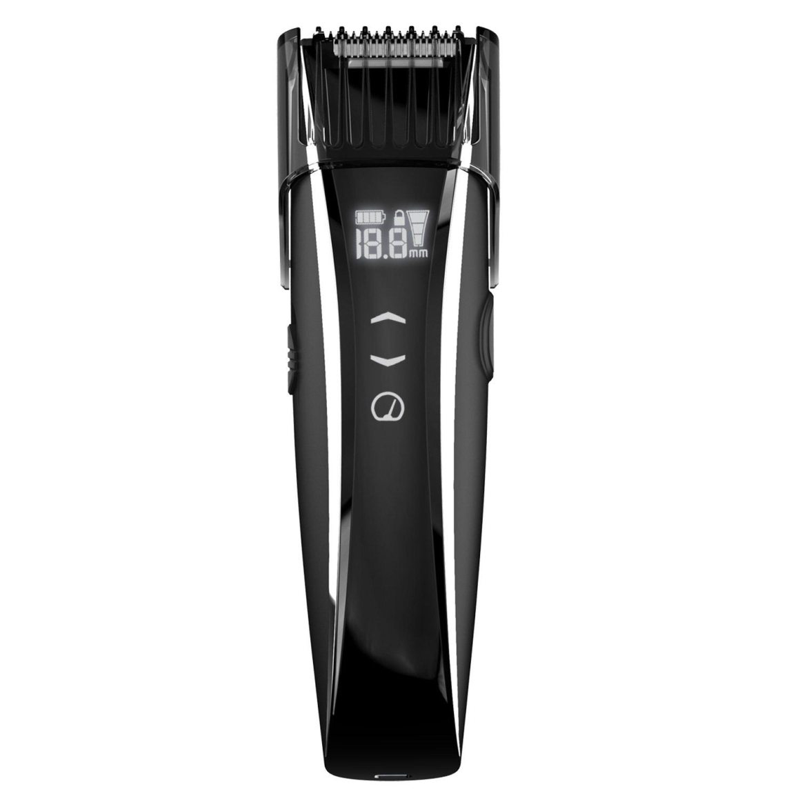 Remington MB4550T Rechargeable Men's Mustache and Beard Trimmer with Exclusive Touch Control