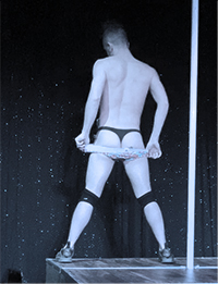Male Stripper Dance Moves