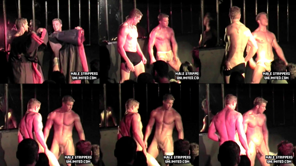 MALE STRIPPERS UNLIMITEDCOM  TOUR 2  EXCLUSIVE VIDEOS  UK BURLESQUE  GOGO STRIPPERS