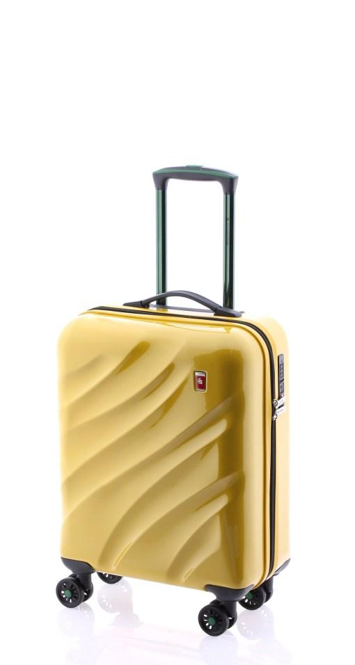 space gladiator maleta cabina
