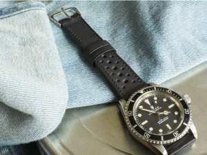 bracelet montre rallye cuir veau noir 2000 1 1024x768