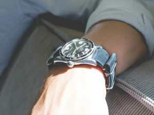 bracelet nato cuir bleu 2000 2 1024x768