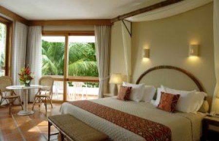 Hotel Comandatuba 7
