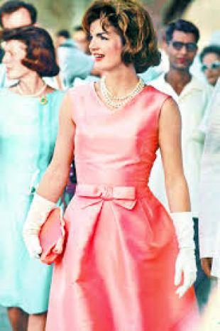 Jackeline Kennedy 2