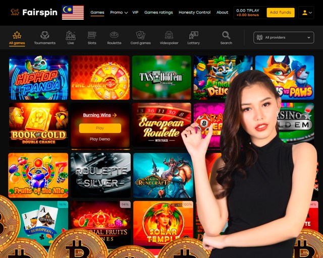 Mesin slot bitcoin 9 kekili