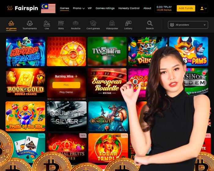 Slot bitcoin liar kod bonus kasino bitcoin