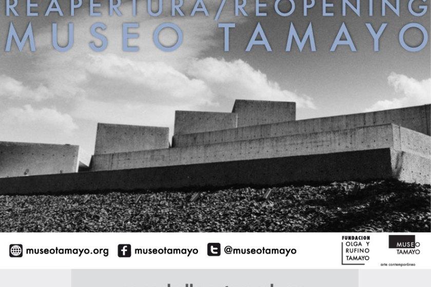 Nombran Carlos Hank Rhon a una de las salas del Museo Tamayo