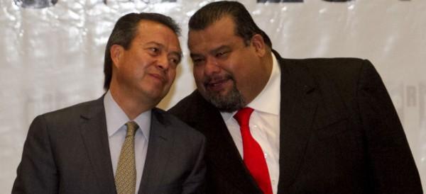 ¿Para César Camacho son más importante los votos que la justicia?