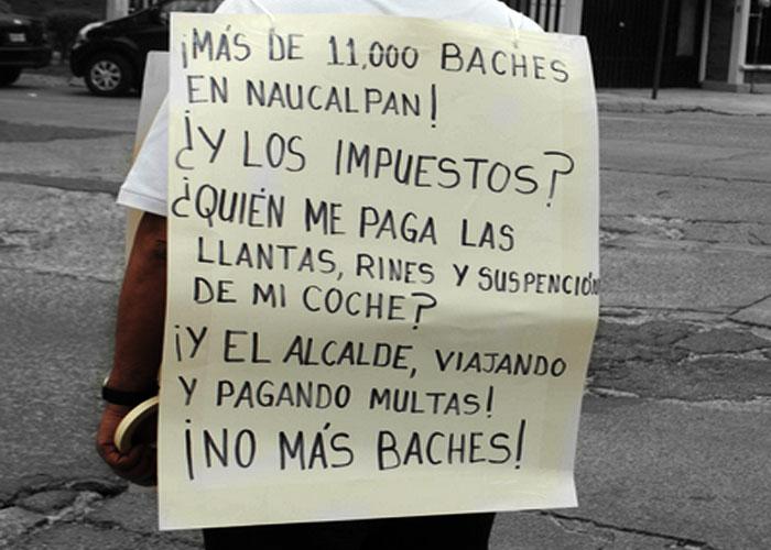 El PRI perderá Naucalpan