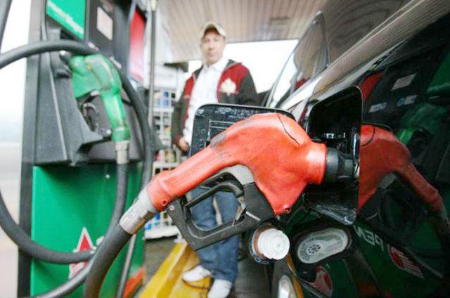 Se regulariza el abasto de gasolina en el país