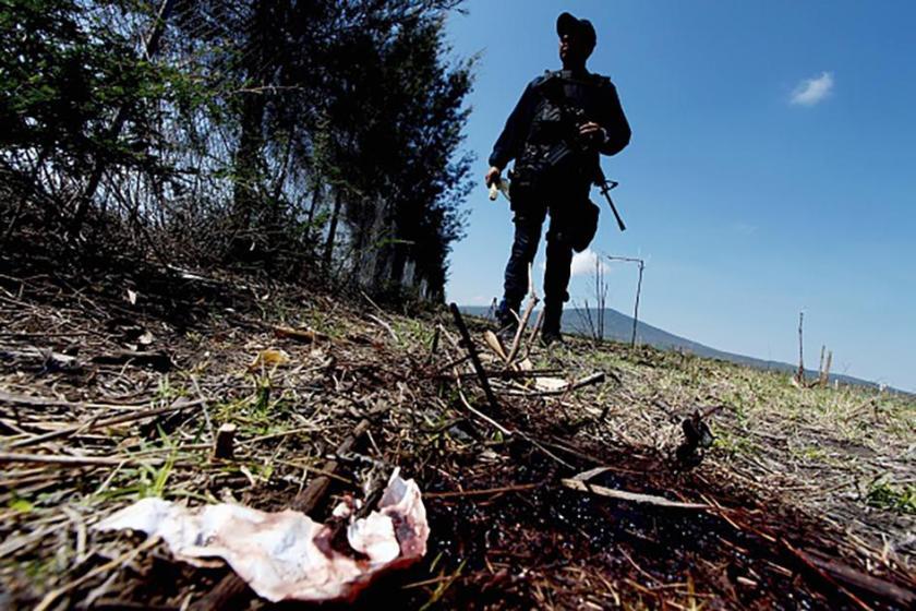 Human Rights Watch apoya la teoría de las ejecuciones en Apatzingán y Tanhuato