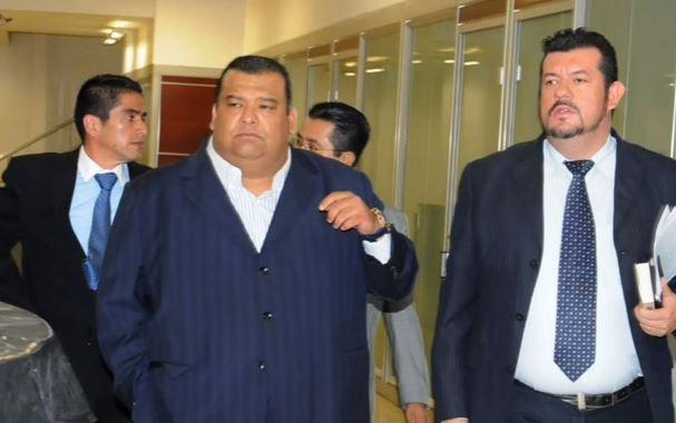 IEDF: no hay evidencias contra Gutiérrez de la Torre. Él demandará a MVS y Aristegui