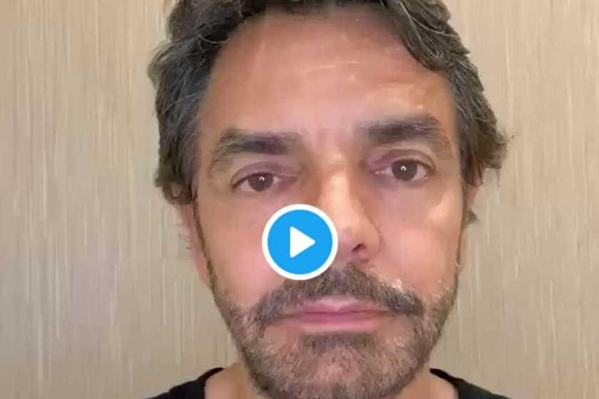 Derbez tenía razón y ¿el IMSS miente? Video de Jaime Bonilla