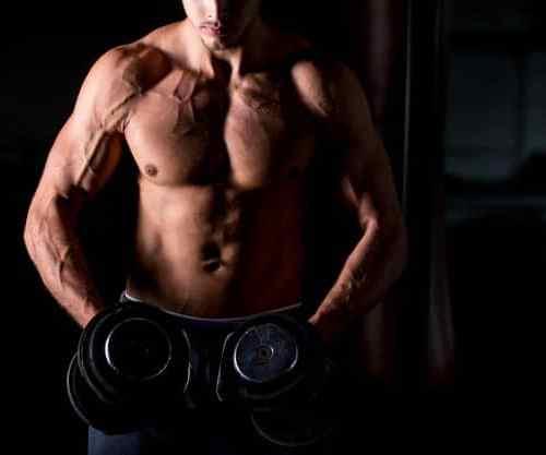 Conquiste a hipertrofia muscular que tanto deseja