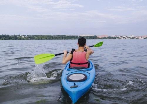 Rafting: esporte para quem tem sangue frio e é bom de remo!