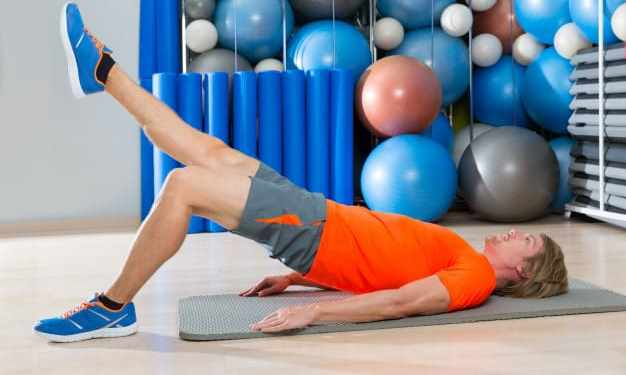 Exercícios para aumentar quadril e glúteos