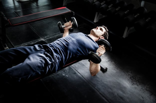 Treino rápido para perder peso