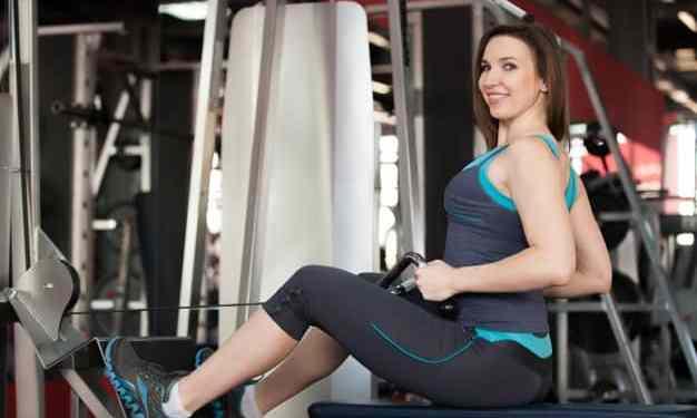 Estrias na musculação - Saiba como evitar