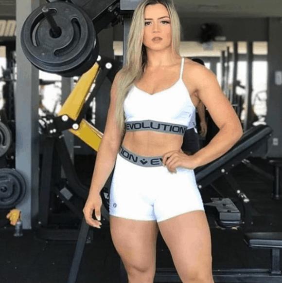 Conjunto Fitness - Inspirações e Modelos