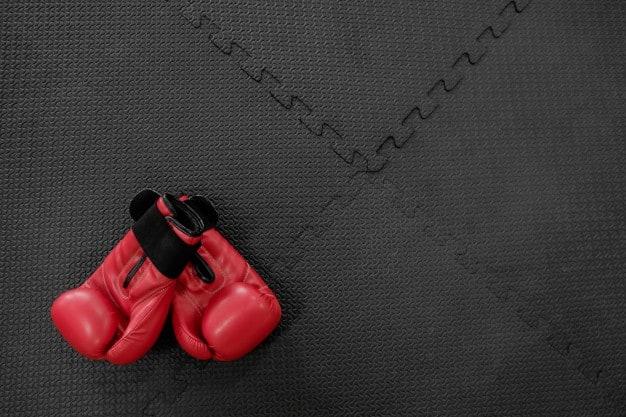 benefícios do boxe