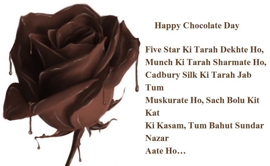 Happy-Chocolate-Day-Shayari-2019