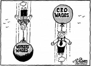 The Harsh Reality of Increasing Minimum Wage