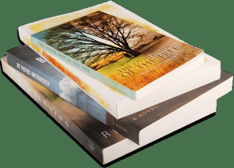 Cetak Buku Murah