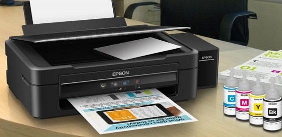 printer yang cocok untuk usaha percetakan