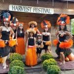 Harvest Festival Malia's Hula Hut