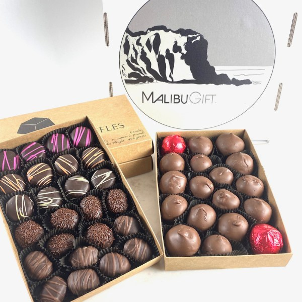 Gourmet Chocolate Gifts