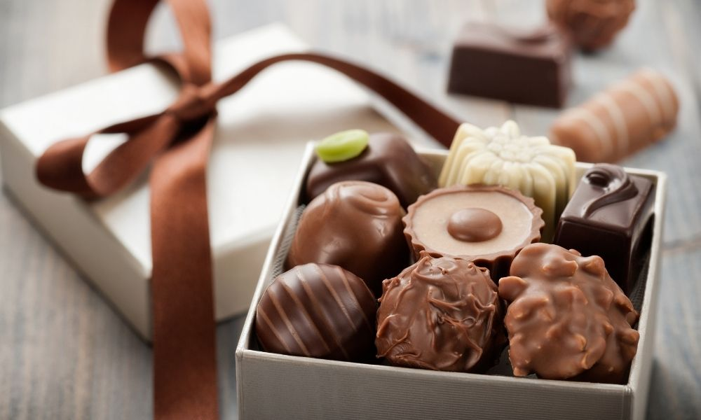 How To Select the Perfect Gourmet Chocolate Gift