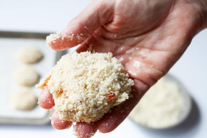 MK crab cakes 11